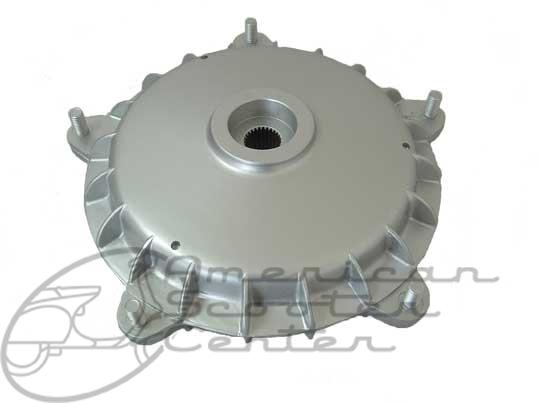"Rear Hub 10"" Late P-Series / EFL - Click Image to Close"