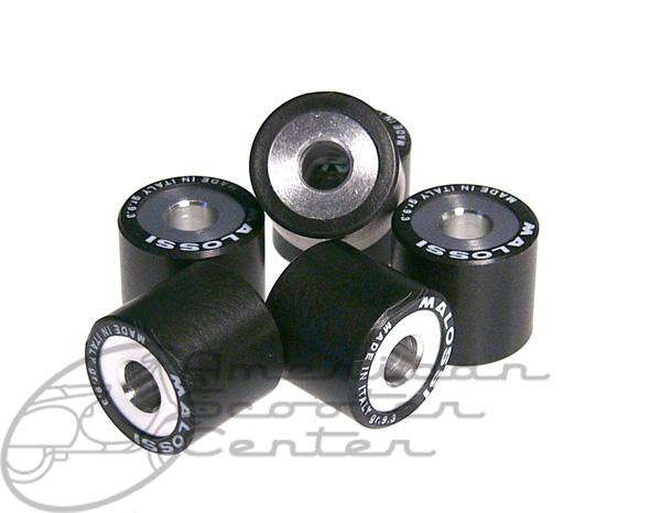 Malossi roller weights - Click Image to Close