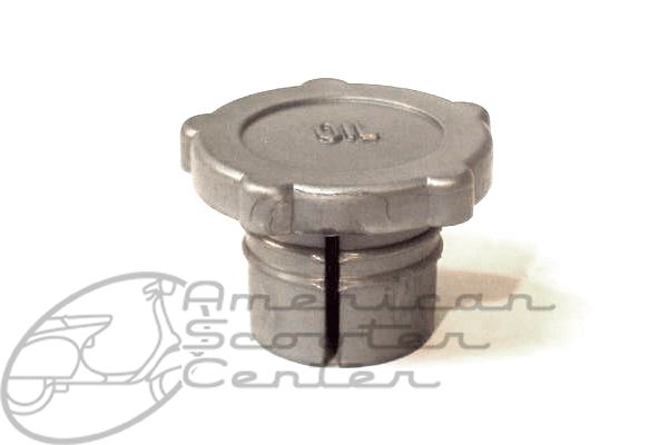 Oil Tank Cap - Click Image to Close