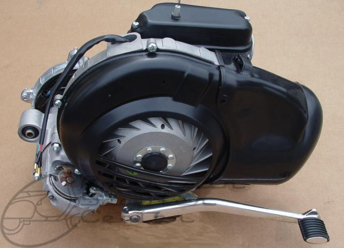 New PX200 Motor - Click Image to Close