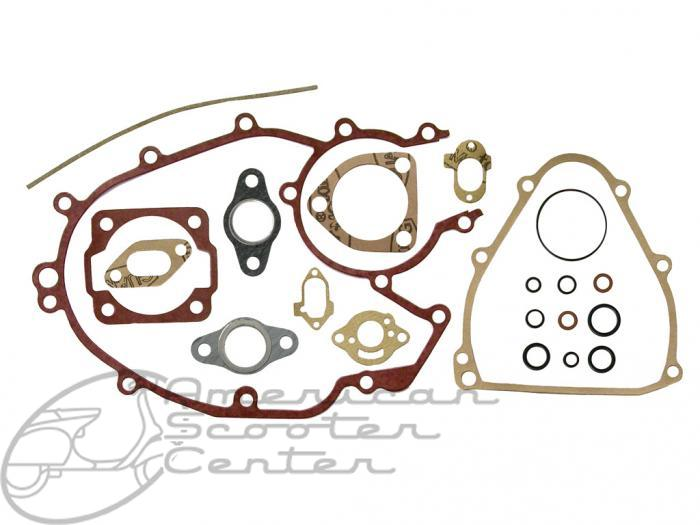 Small Frame Gasket Set - Click Image to Close