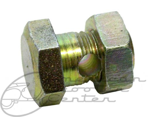 Rear Brake Pinch Bolt - Click Image to Close