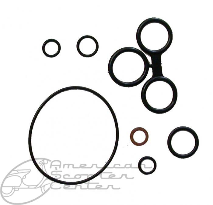 P200 O-Ring Gaskets - Click Image to Close