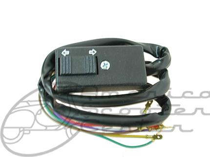 P series Turn Signal Switch - Click Image to Close