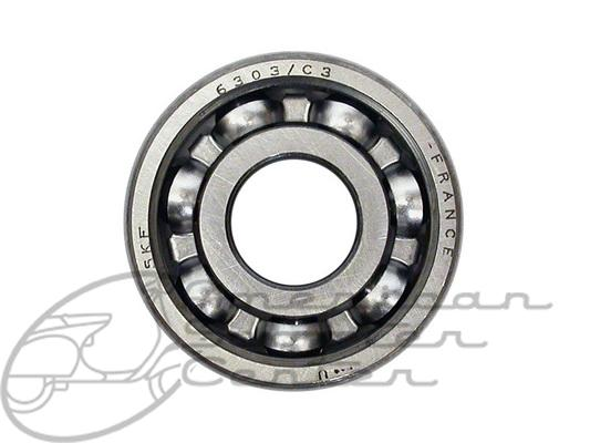 Clutch Bearing (Euro) - Click Image to Close