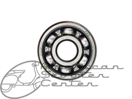 Cush Gear Bearing, PX/T5 - Click Image to Close
