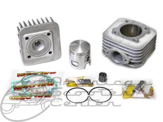 Malossi ET2 MHR Replica 70cc Cylinder Kit - Click Image to Close