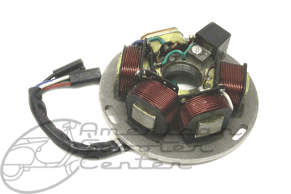 PX Non-Battery Stator - Click Image to Close