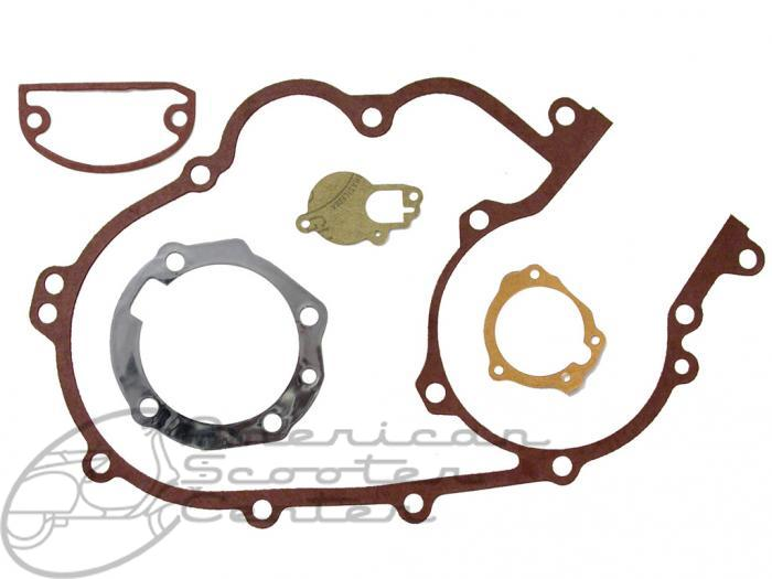 Rally 200 Gasket Set - Click Image to Close