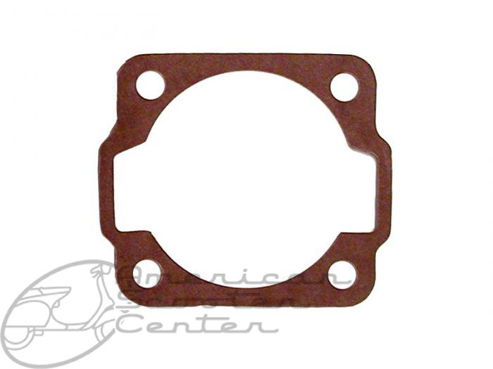 Small Frame Base Gasket - Click Image to Close