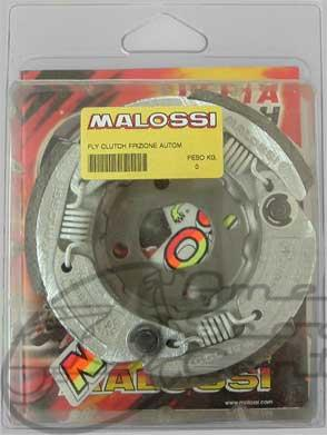 Malossi ET4 Fly Clutch - Click Image to Close
