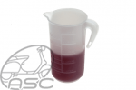 2% Oil Mixing Cup