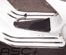 GS150 Floor Rail Kits