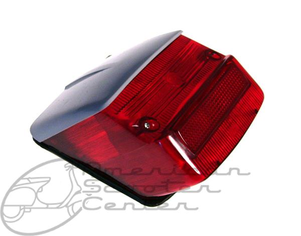 Bosatta Sprint/Rally Taillight Assembly - Click Image to Close