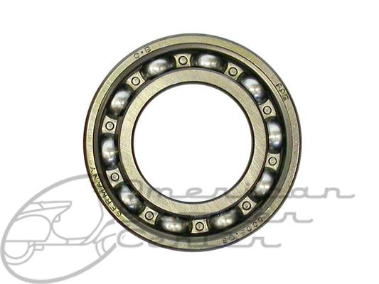 Flywheel Side Bearing for ETS Conversion (Euro) - Click Image to Close