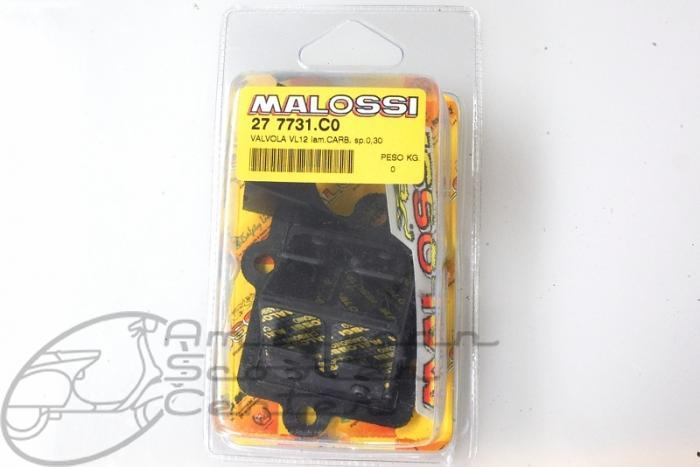 Malossi ET2 Reed Cage - Click Image to Close