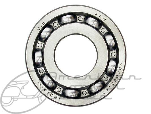 Clutch Side Bearing - Click Image to Close