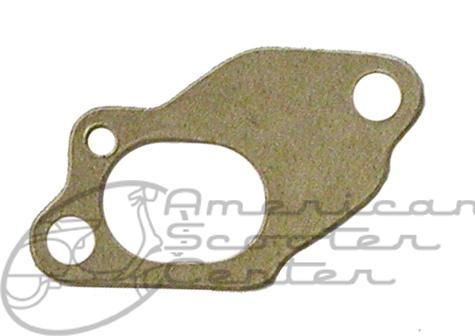 Carb Base Gasket - Click Image to Close