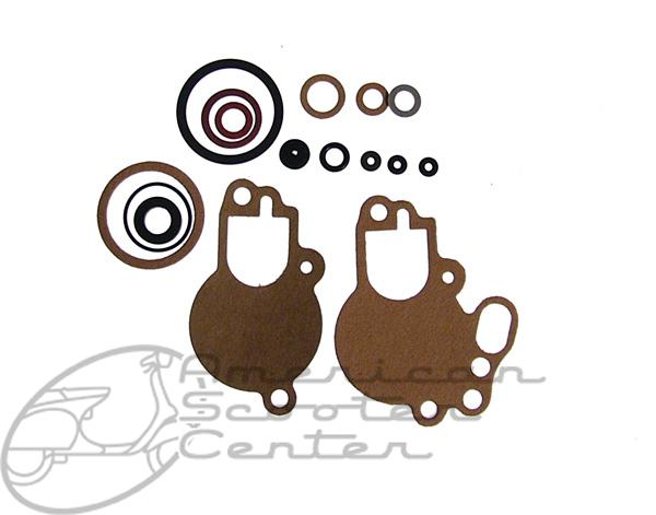 SI Gasket Set - Click Image to Close