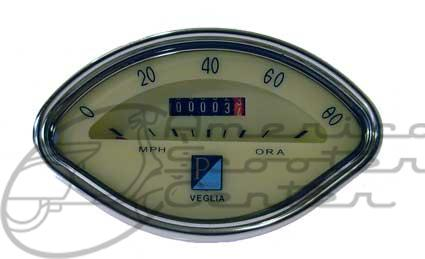Clamshell Speedometer - Click Image to Close