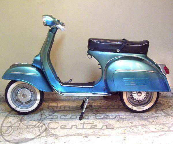 -SOLD- Vespa SS 180 - Click Image to Close