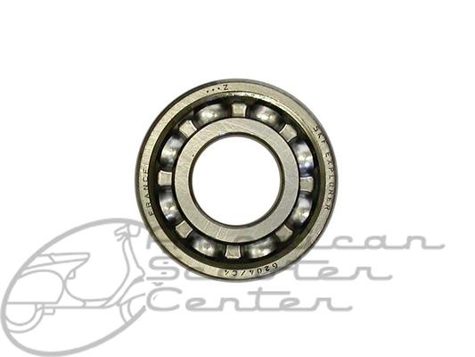 Rear Hub Bearing (Euro) - Click Image to Close