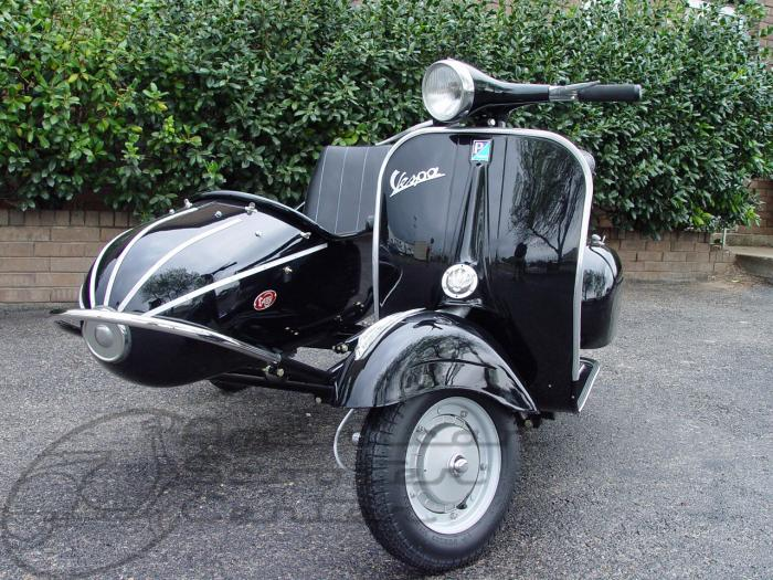 Cozy Sidecar - Clearance Special - Click Image to Close