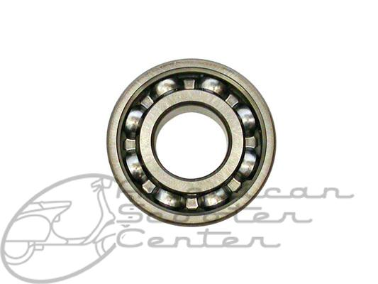 20mm Front Hub Outer Bearing - Click Image to Close