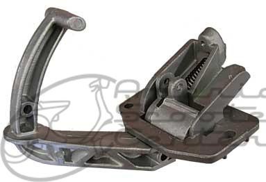 P series Rear Brake Pedal Assembly - Click Image to Close