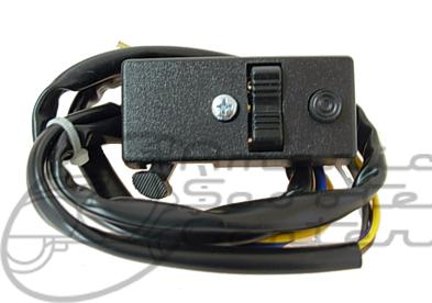 P series Headlight Switch - Click Image to Close