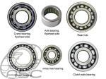 Small Frame Bearing Set