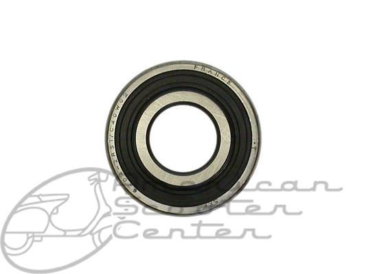 Sealed Rear Hub & Flywheel Bearing (Euro) - Click Image to Close