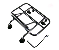 LX Cuppini front rack - Click Image to Close